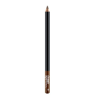 DEBBY NEW EYEPENCIL 8 MARRONE