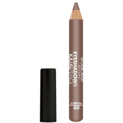 DEBORAH OMBRETTO EYESHADOW & KAJAL PENCIL N. 09