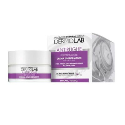 DERMOLAB CREMA UNIFORMANTE ANTIRUGHE 50 ML