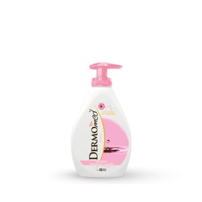 DERMOMED INTIMO SENSITIVE DISPENSER 300 ML