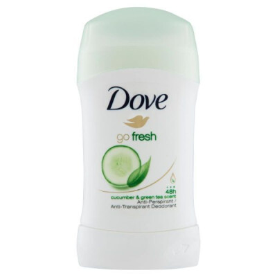 DOVE DEODORANTE STICK GO FRESH 30 ML