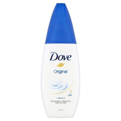 DOVE DEODORANTE VAPO NO GAS ORIGINAL 75 ML
