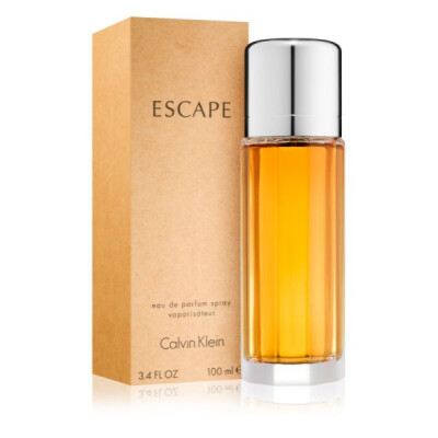 ESCAPE EDP 100  ML DONNA