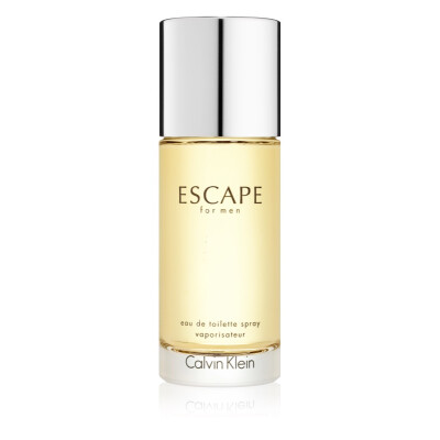 CALVIN CLAIN ESCAPE FOR MEN EDT 100 ML