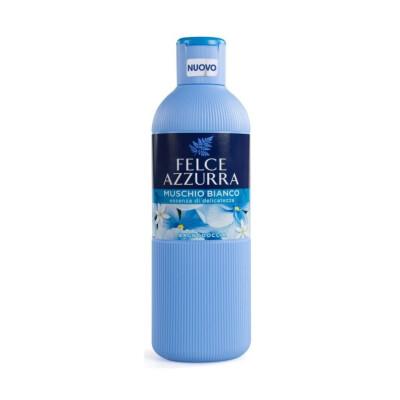 FELCE AZZURRA BAGNOSCHIUMA CLASSICO 500 ML + 100 ML