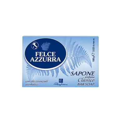 FELCE AZZURRA SAPONETTA CLASSICO GR.100X3