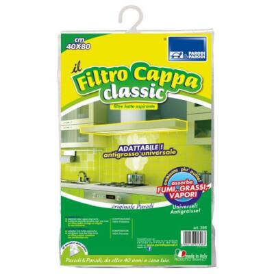 FILTRO CAPPA CLASSIC UNIVERSALE 40 X 80