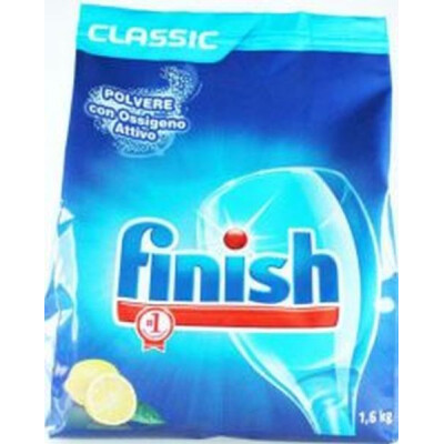 FINISH ECORICARICA KG.1,6 REGULAR