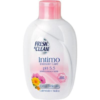FRESH&CLEAN IGIENE INTIMA DELICATO 200 ML