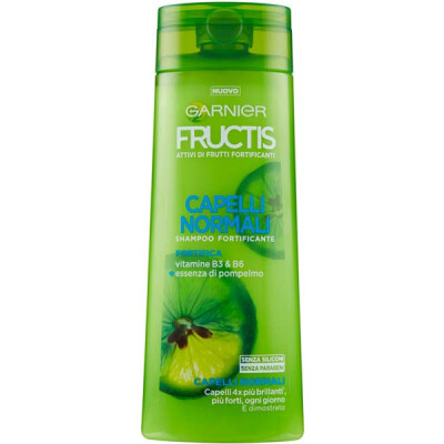 FRUCTIS SHAMPOO CAPELLI NORMALI NEW 250 ML