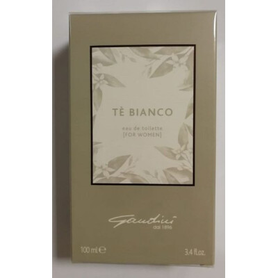 THE BIANCO GANDINI EAU DE TOILETTE 100 ML SPRAY