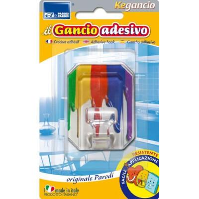 GANCIONE FANTASIA ADESIVO