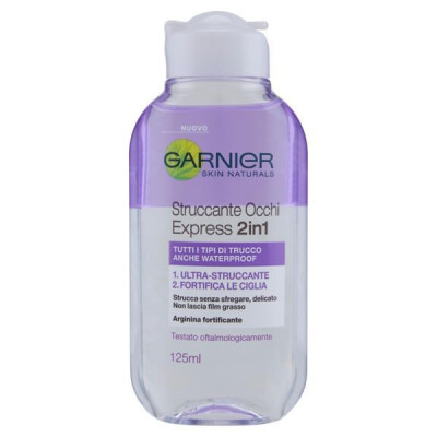 GARNIER STRUCCANTE OCCHI EXPRESS 2 IN 1 125 ML