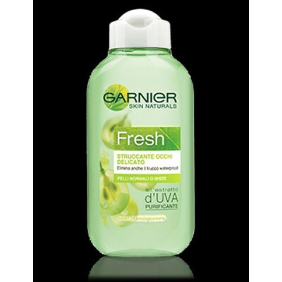 GARNIER CLEAN & FRESH STRUCCANTE OCCHI 125ML