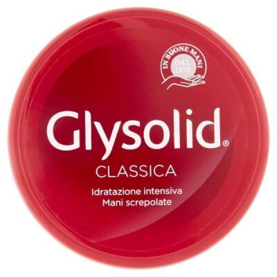 GLYSOLID CREMA 200 ML