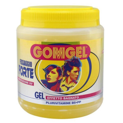 GOMGEL VASO 1000 ML EXTRAFORTE