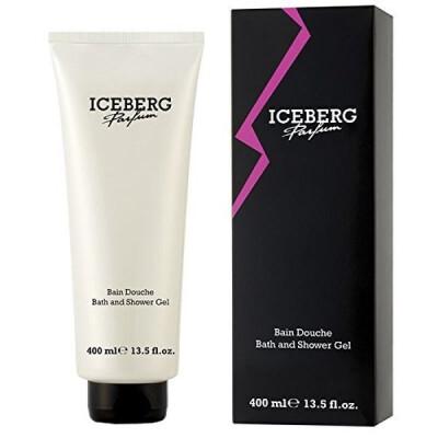 ICEBERG DONNA SHOWER GEL 400 ML