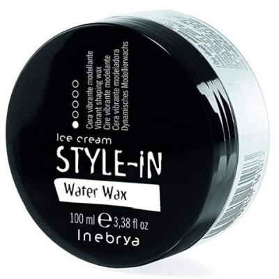 INEBRIA CERA WATER WAX 100 ML