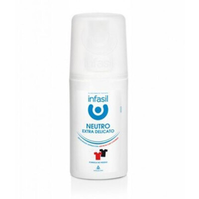INFASIL NEUTRO EXTRA DELICATO VAPO NO GAS 70 ML