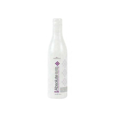 LIGHT IRRIDIANCE ABSOLUTE BLOND SHAMPOO RIGENERANTE 500 ML