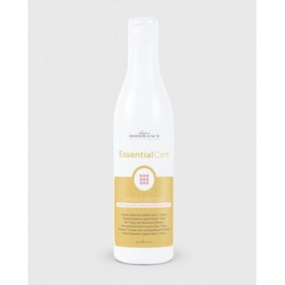IRRIDIANCE SHAMPOO MOISTURIZING ESSENTIAL CARE 300  ML
