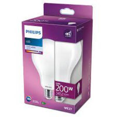 Philips lampadina LED faretto GU5.3 35W 4000K non dim
