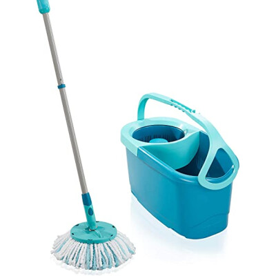 LEIFHEIT CLEAN TWIST MOP SET COMPLETO