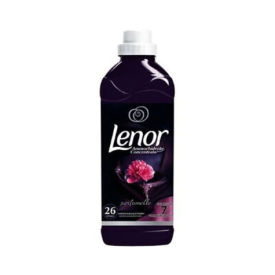 LENOR AMMORBIDENTE CONCENTRATO 26 LAVAGGI 650 ML GELSOMINO SCARLATTO