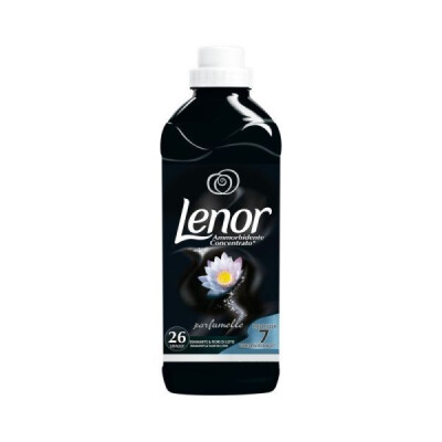LENOR AMMORBIDENTE CONCENTRATO 26 LAVAGGI 650 ML DIAMANTE & FIORI DI LOTO
