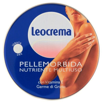 LEOCREMA CREMA NUTRIENTE MULTIUSO ML 50