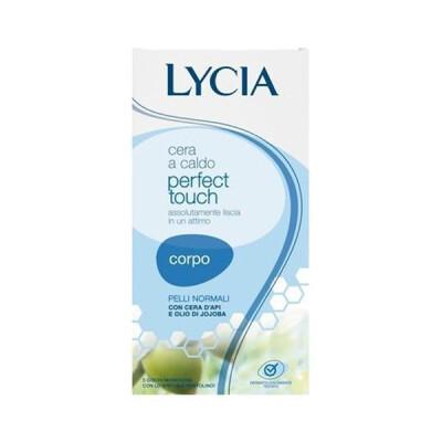 LYCIA CERA A CALDO 125 ML