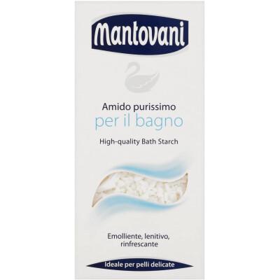 MANTOVANI AMIDO PURO PER BAGNO 250G