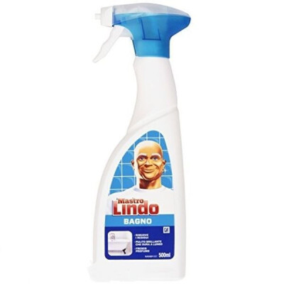 MASTRO LINDO BAGNO SPRAY 500 ML