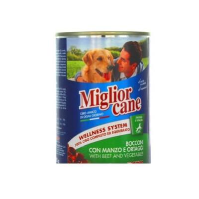 MIGLIORCANE BOCCONI MANZO E ORTAGGI 405 GR