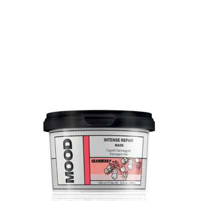MOOD MASK INTENSE REPAIR 1000 ML