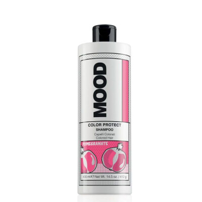MOOD SHAMPOO COLOR PROTECT 400 ML