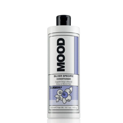 MOOD CONDITIONER SILVER SPECIAL 400 ML