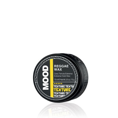 MOOD CERA REGGAE WAX 75ML
