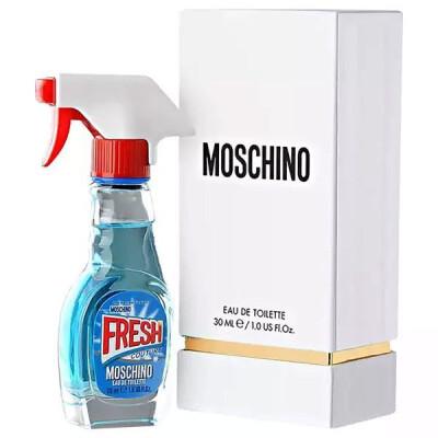 MOSCHINO - FRESH COUTURE - EAU DE TOILETTE 30 ML VAPO