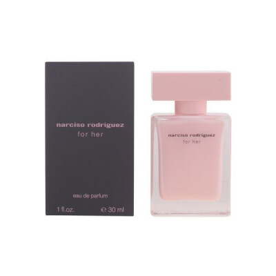 NARCISO RODRIGUEZ - FOR HER - EAU DE PARFUM 30 ML VAPO