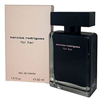 NARCISO RODRIGEZ EDT 50 ML