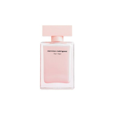 NARCISO RODRIGUEZ FOR HER EAU DE PARFUM 50 ML VAPO