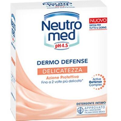 NEUTROMED DETERGENTE INTIMO PROTEZIONE & DELICATEZZA 200 ML