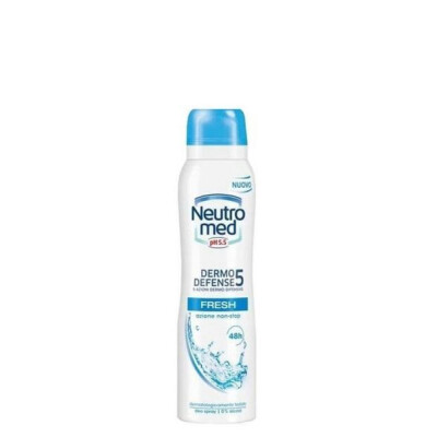 NEUTROMED DEO SPRAY 48H FRESH 150 ML