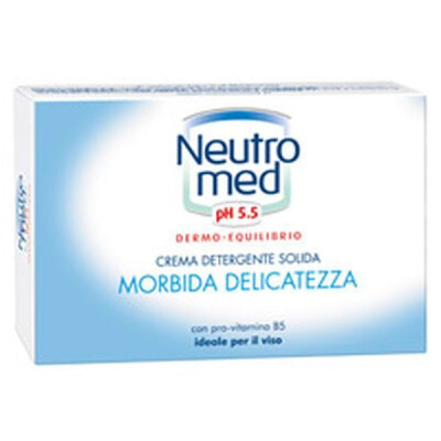 NEUTROMED SAPONETTA GR.100