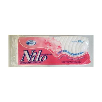NILO COTONE PRETAGLIATO 100 GR