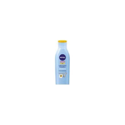 NIVEA SUN KIDS LATTE SPF 50+ 200 ML