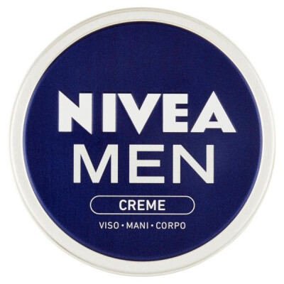 NIVEA MEN CREMA VISO-MANI-CORPO 75 ML