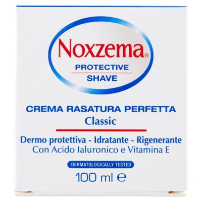 NOXZEMA CREMA PRE/POST BARBA 100ML