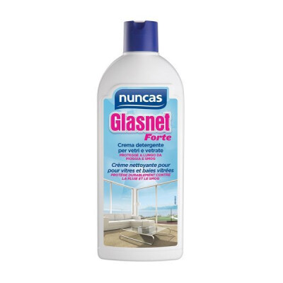 NUNCAS GLASNET FORTE  500 ML
